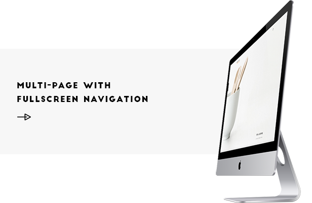 Metis - Portfolio / Agency WordPress Theme